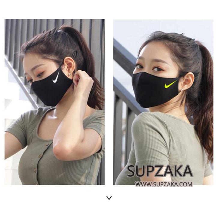 ナイキ 布マスク 洗える